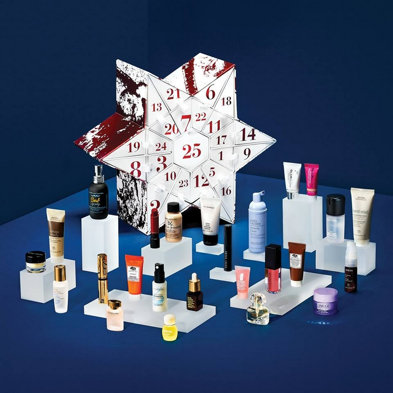 Estee Lauder Limited Edition Beauty Countdown is the ultimate beauty addict's advent calendar