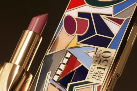 Cubism inspires Estée Lauder x The MET 150 – A beautiful work of art, yours to keep forever