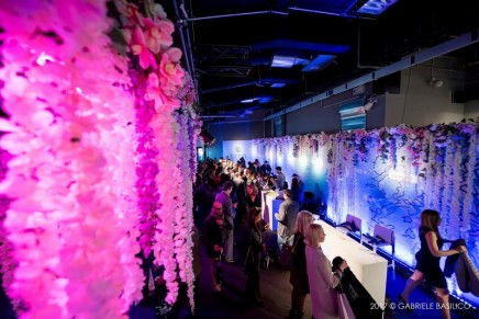 The elite of world Artistic Perfumery gathers to meet at 2018 Esxence – The Scent of Excellence, Milan