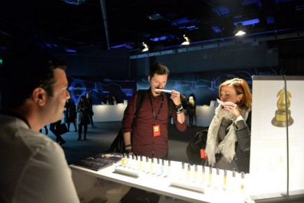 Artistic Perfumery was back on the scene in Milan. The Scent of Excellence – Esxence. The 8th edition