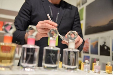 Esxence 2017 to open a Garden of Eden in the capital city of Art Perfumery