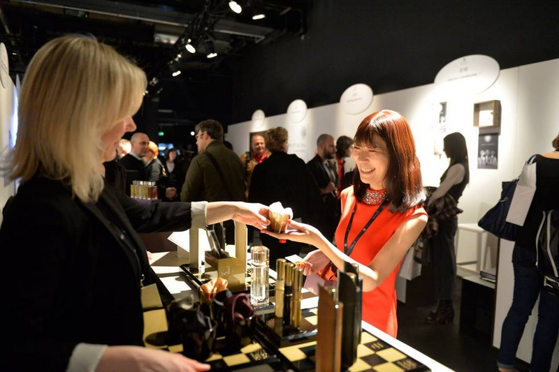 Esxence - The Scent of Excellence 2016 gallery-