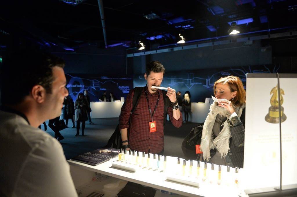 Esxence - The Scent of Excellence 2016 gallery