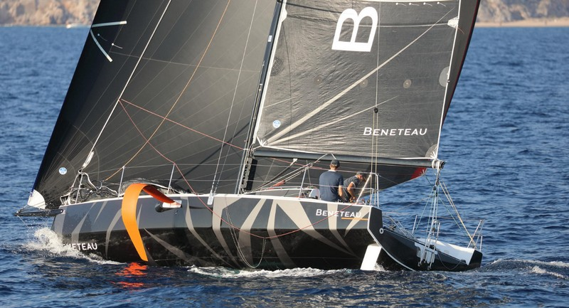 European Yacht of the Year 2018 - Best Special Yachts Beneteau Figaro 3
