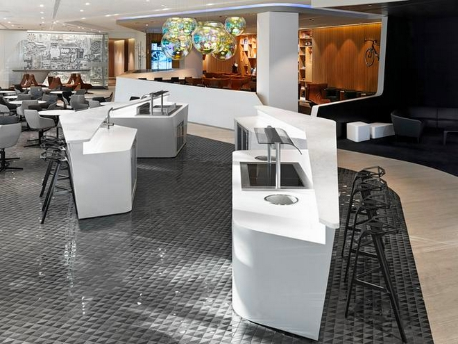 Europe's Leading Airport Lounge 2019-