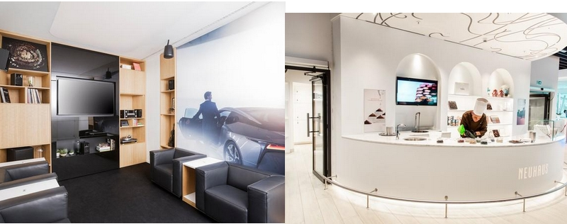 Europe's Leading Airport Lounge 2019 - THE LOFT by Brussels Airlines and Lexus-01