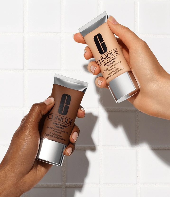 Even Better Refresh Hydrating and Repairing Makeup