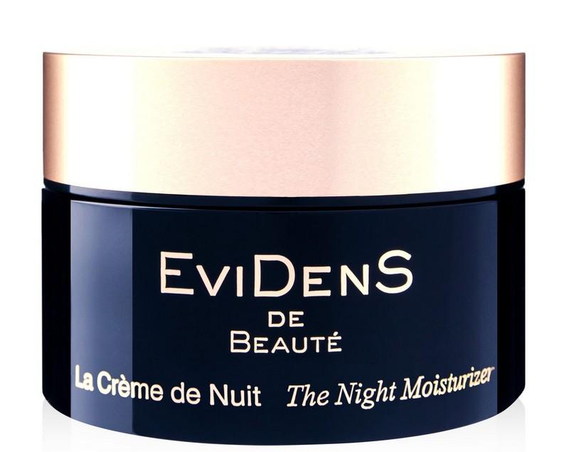 EviDenS de Beauté The Night Moisturizer