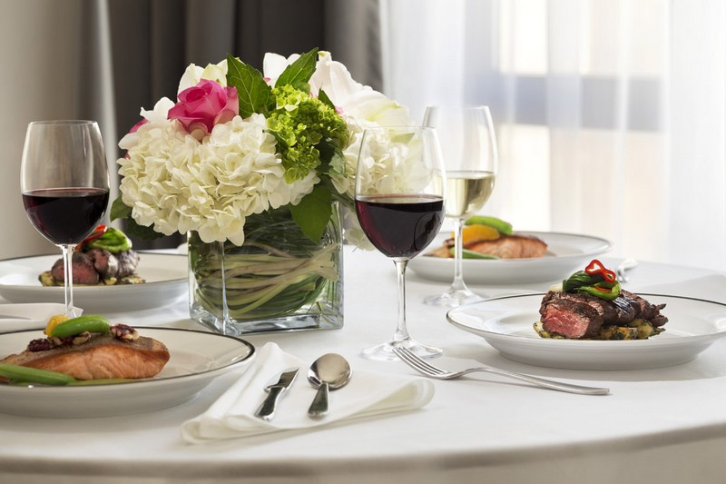 Executive Hotel Le Soleil New York recognized as one of the finest hotels in New