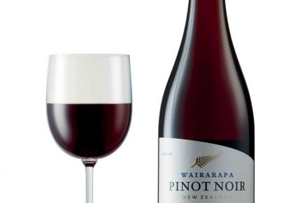 A pinot for your thoughts: New Zealand's red wine pioneers