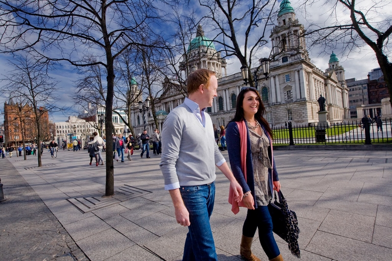 Extended Stay in Belfast2019