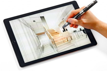 Extra APC1 – a precious case for the Apple Pencil