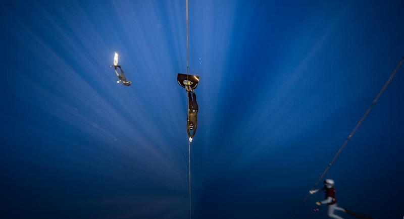 Extreme Sports All Experience Enthusiasts Need to Try - Freediving