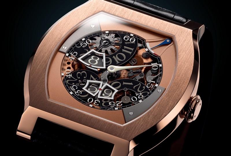 F.P.Journe Vagabondage III watch 2017 model