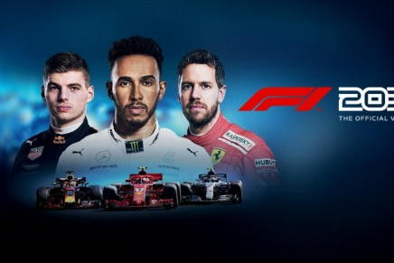 F1 2018 review – thrillingly close to the real thing
