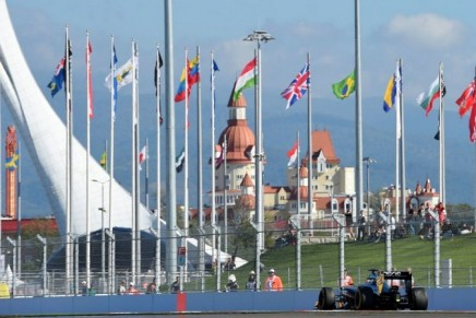 F1 Russian Grand Prix: five things we learned in Sochi