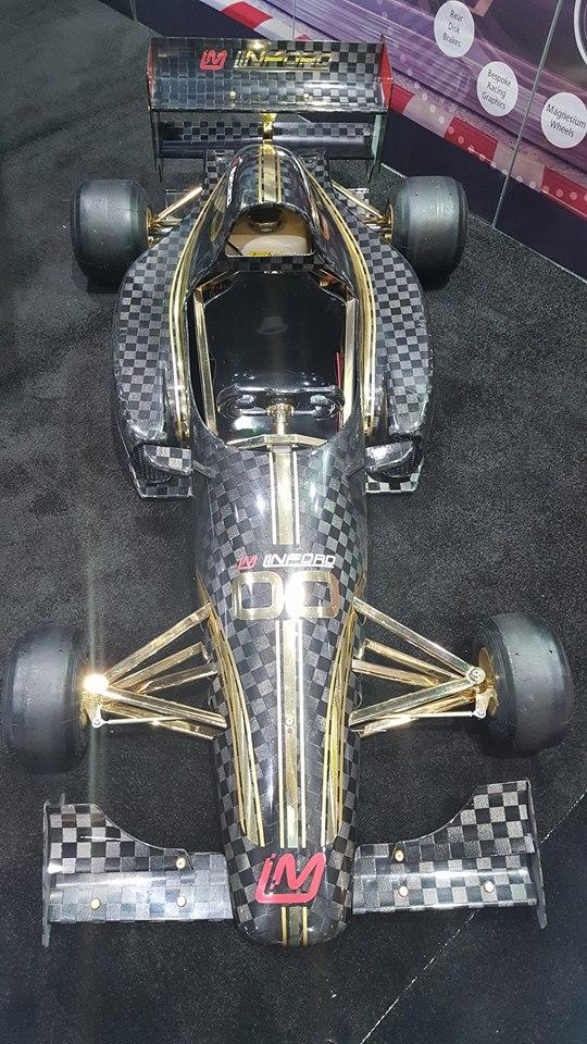 F1kart-