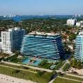 FENDI Château Residences Miami-aerial