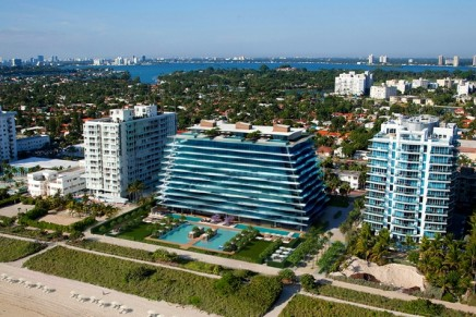 Fendi Château Residences – The most stylish collaboration to come to Miami Beach in decades