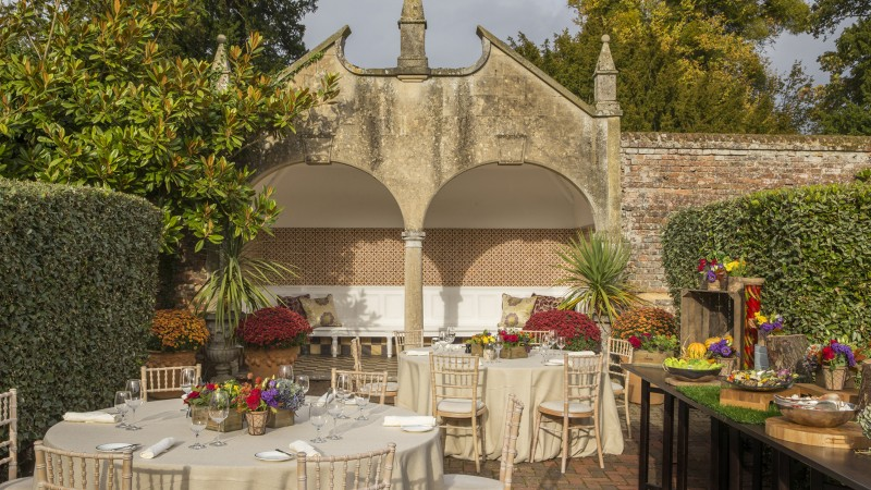 FOUR SEASONS HOTEL HAMPSHIRE INVITES BRIDES-TO-BE FOR AFTERNOON TEA