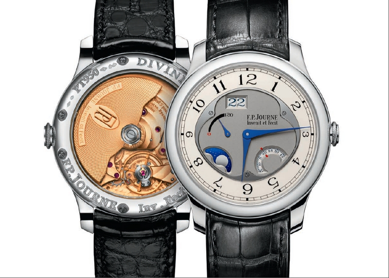 FPJourne Watch - The Haute Horlogerie Maison tradition - preserved, re-invented and fecit