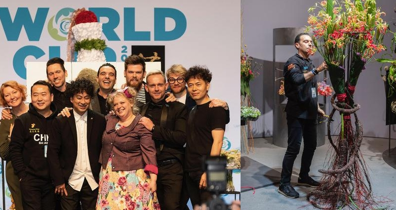FTD Interflora World Cup 2019 Italy-