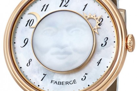 Faberge Visionnaire DTZ & Lady Levity – Key Faberge timepieces of the year 2016