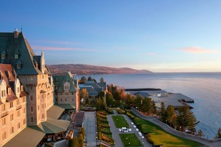 Top 7 Luxury Canadian Casino Hotels And Resorts To Visit Later In 2020