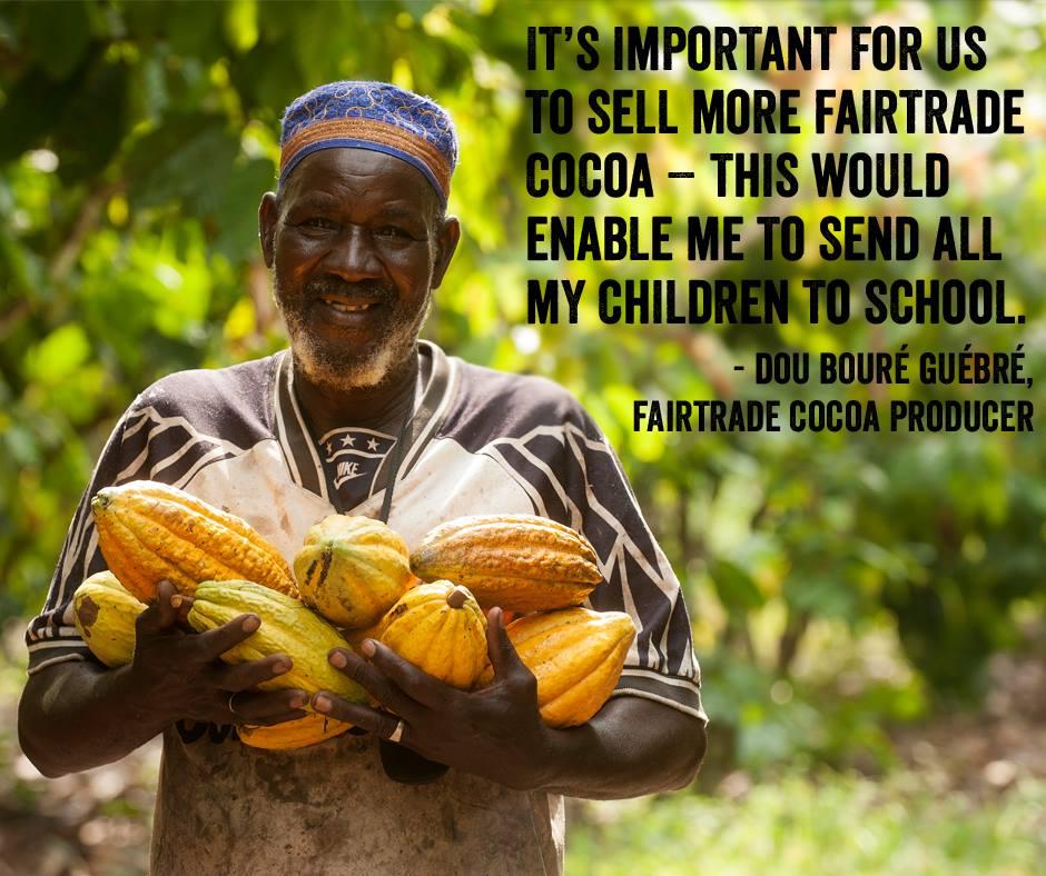 global fairtrade sales reach 4 4bn following 15 growth