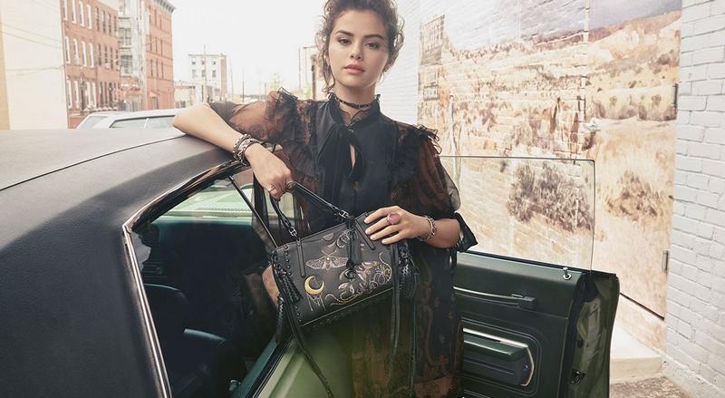 Fall Star Bag