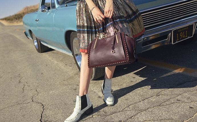 Fall's Star Bag -The Dreamer
