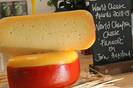 The best cheese in the world is running out fast. What should we eat instead?
