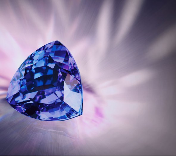 Fancy Sapphires More than red and blue-
