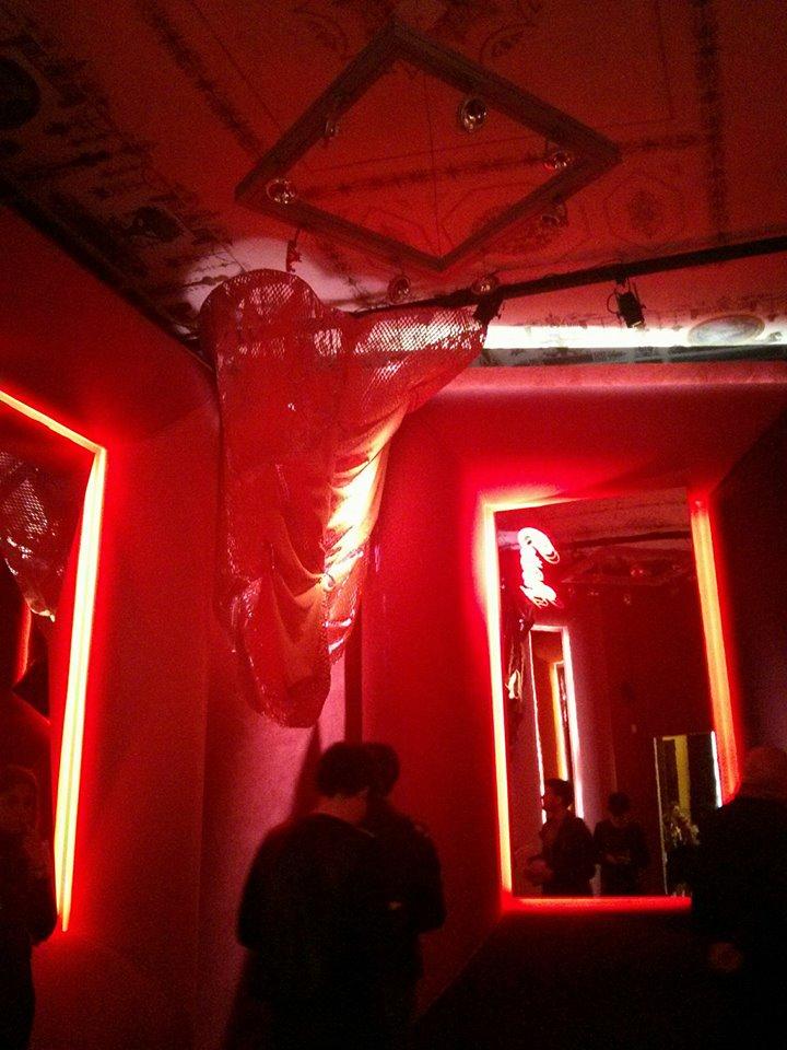 Fantasy Access Code - Alcantara's Third Exhibition at Palazzo Reale Opens in Milan