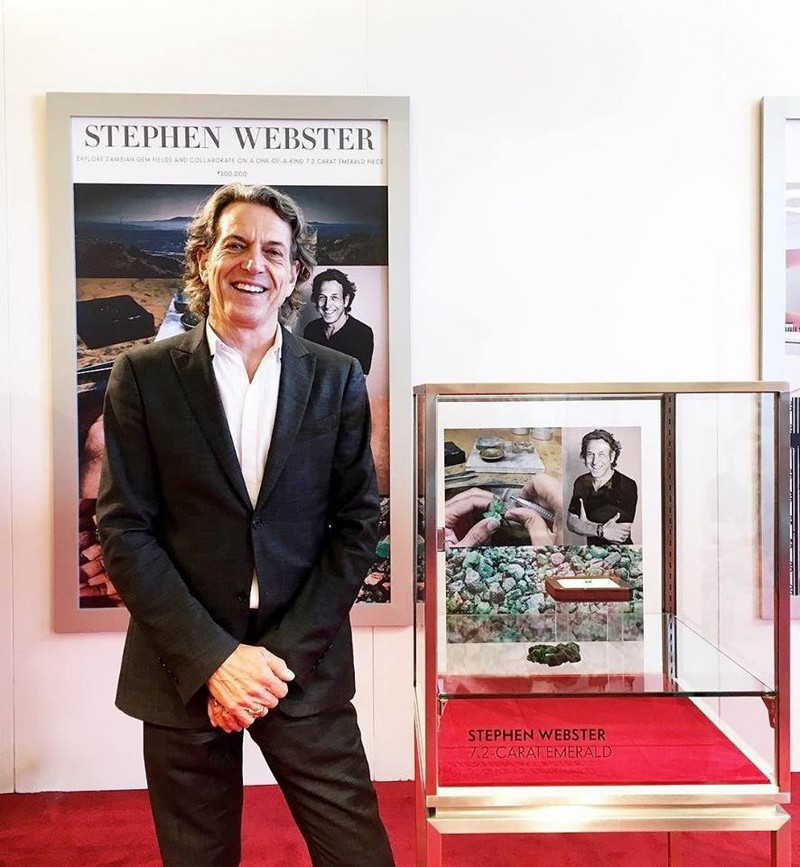 FantasyGifts Stephen Webster