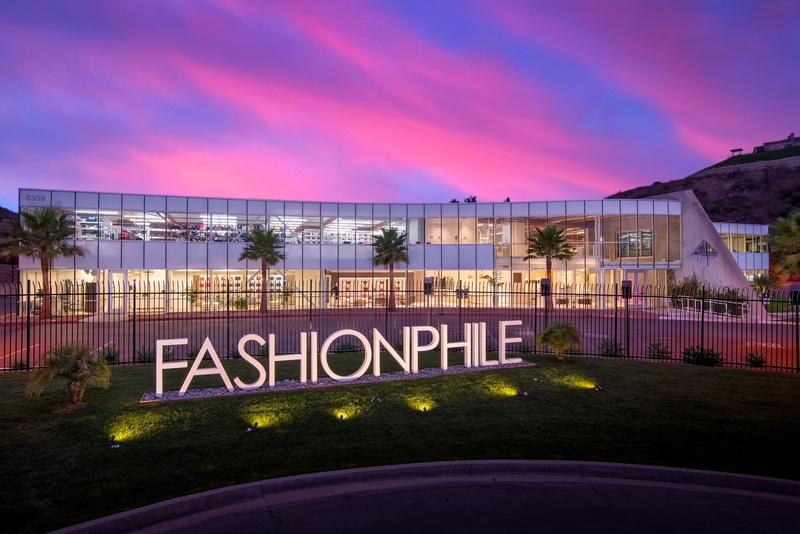 FashionphileHeadquaters