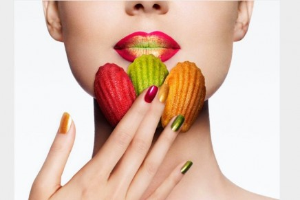 Glam: Gourmet: Fauchon, the renowned French food purveyor, to open a second luxury property in Kyoto, Japan