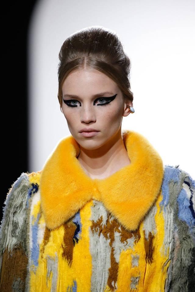 Fendi Couture Fall Winter 2018-2019-