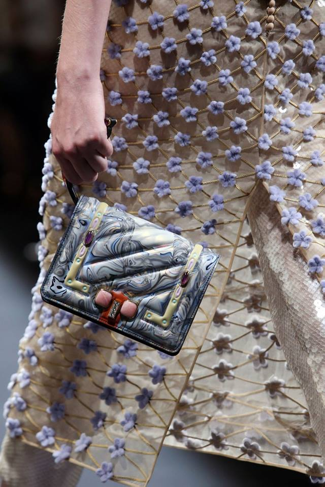 Fendi Couture Fall Winter 2018-2019-accessories
