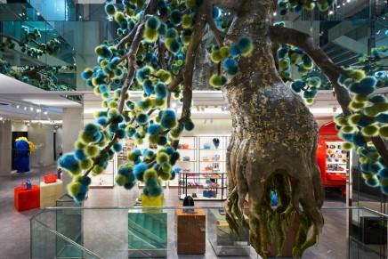2015 Design Miami/: Fendi Casa launches a home collection of Guglielmo Ulrich's reissued work