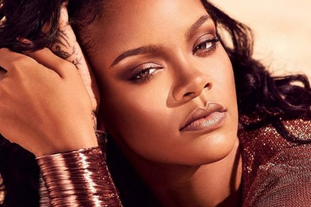 Rihanna's Fenty label aims to rip up fashion industry rules