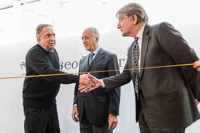 Ferrari Museum of Maranello opens two exhibitions 2017
