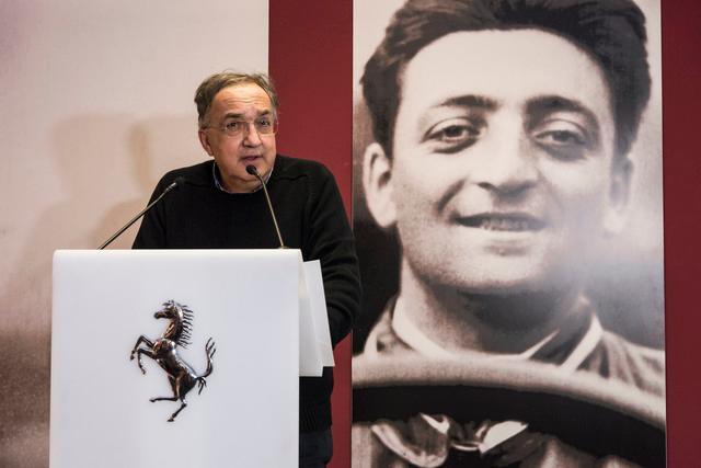 Ferrari Museum of Maranello opens two exhibitions