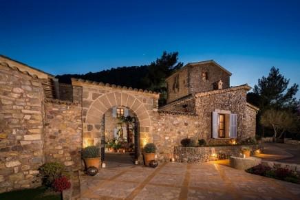 First Look at Richard Branson's new Son Balagueret resort