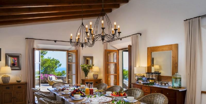 First Look at Virgin Limited Edition's Son Balagueret-villa interior