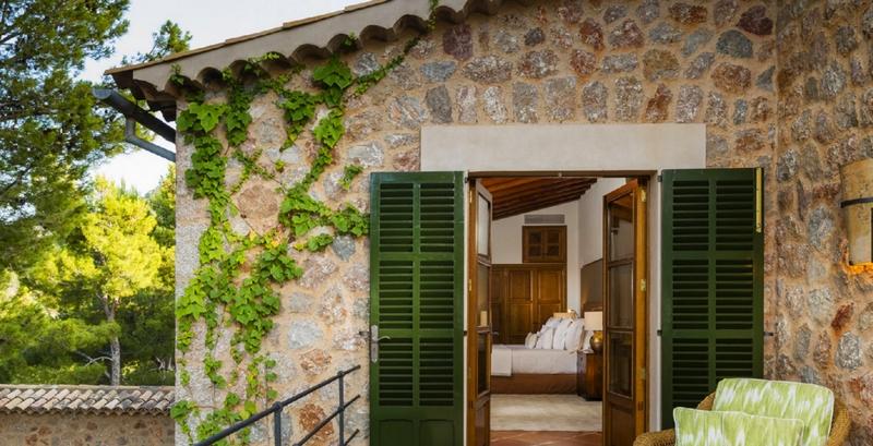 First Look at Virgin Limited Edition's Son Balagueret-villa