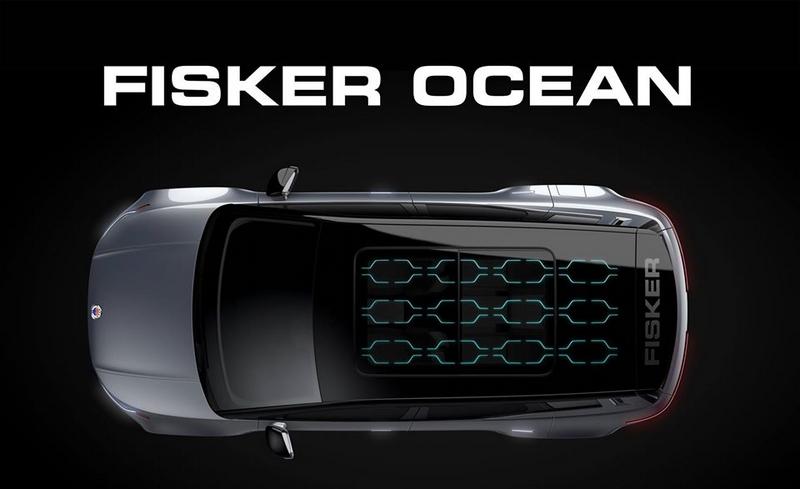 Fisker Ocean-01