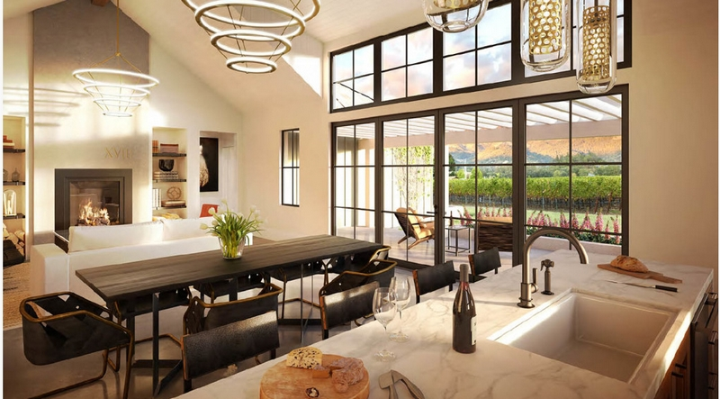 Five-star Four Seasons Resort and Private Residences to land in Napa Valley - The Residences-