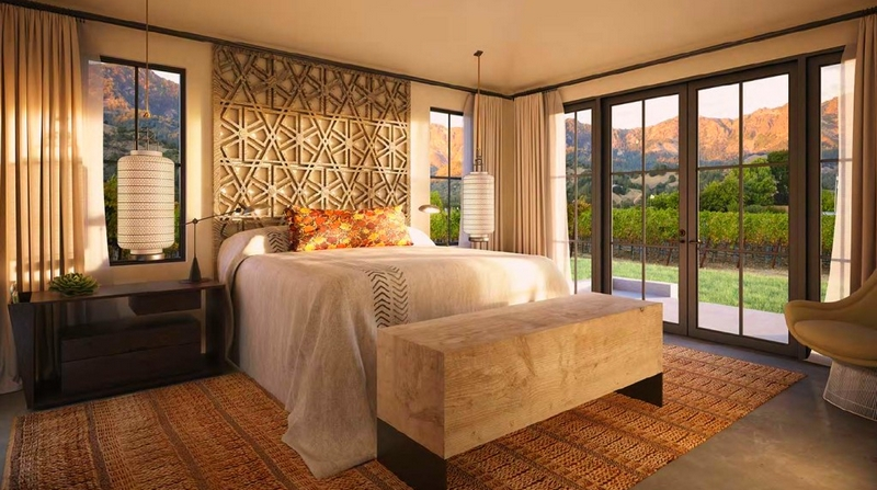 Five-star Four Seasons Resort and Private Residences to land in Napa Valley - The Residences-2luxury2