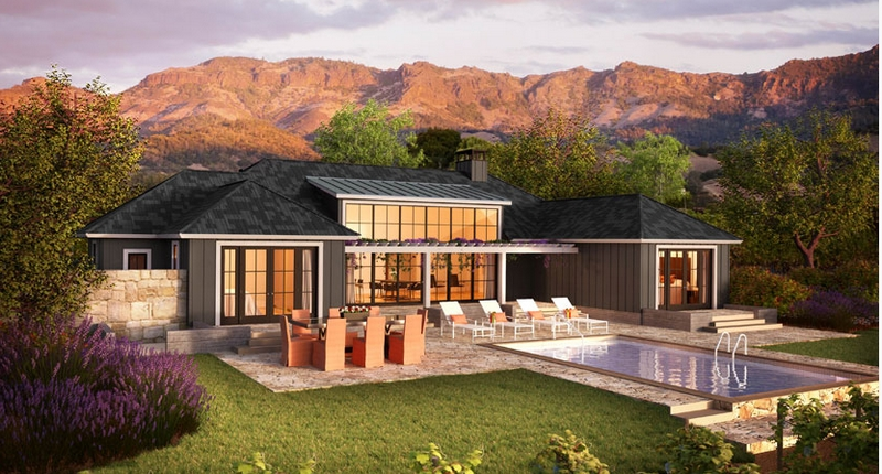 Five-star Four Seasons Resort and Private Residences to land in Napa Valley - The Residences
